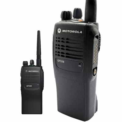 Máy Bộ Đàm Motorola Gp328Uhf-GP328VHF-2