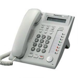 Điện Thoại Kỹ Thuật Số Panasonic Kx-Dt321-KX-DT321-2