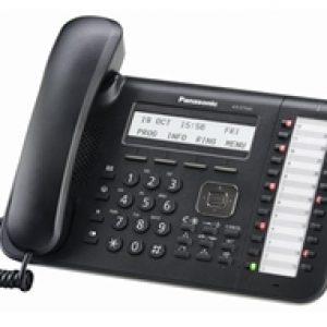 Điện Thoại Lập Trình Panasonic Kx-Dt521X-KX-DT543X-3