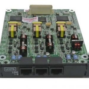 Card mở rộng PANASONIC KX-NS5180-KX-NS5180-1