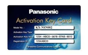 Activation Key Mở Rộng Tổng Đài Panasonic Kx-Nsn002-KX-NSN002-1
