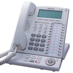 Điện Thoại Tổng Đài Ip Panasonic Kx-Nt136-KX-NT136-2