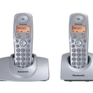 Điện thoại Dectphone PANASONIC KX-TG1102-KX-TG1102-2A (1)