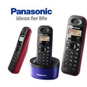 Điện Thoại Dectphone Panasonic Kx-Tg1311-KX-TG1311-2A