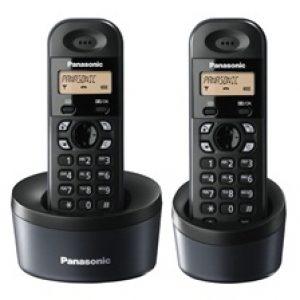 Điện Thoại Dectphone Panasonic Kx-Tg1312-KX-TG1312-1