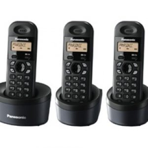 Điện thoại Dectphone PANASONIC KX-TG1313-KX-TG1313-1