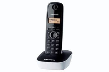 Điện thoại không dây PANASONIC KX-TG1611-KX-TG1611-2A