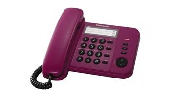 Điện thoại cố định PANASONIC KX-TS520-KX-TS520-1