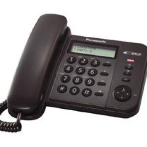 Điện thoại cố định PANASONIC KX-TS560-KX-TS560-1