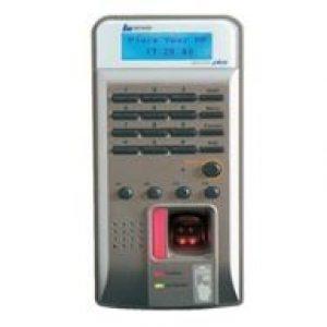 Máy Chấm Công Nitgen Nac-2500 Plus-NAC-2500-Plus-1