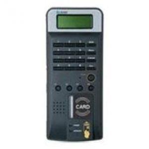 Máy Chấm Công Nitgen Nac-2500Nrc (Em)-NAC-2500NRC-1
