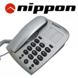 Điện thoại bàn NIPPON NP-1301-NP-1301-2
