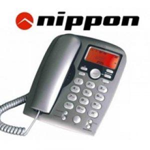 Điện thoại bàn NIPPON NP-1402-NP-1402-2