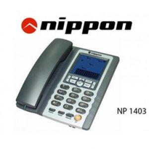 Điện Thoại Bàn Nippon Np-1403-Np-1403-2