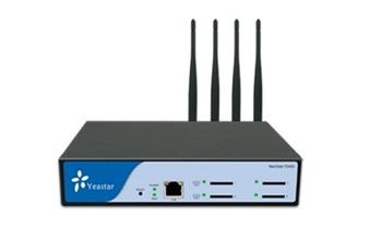 Card GSM gateway 4 SIM YEASTAR TG400-NeoGate-TG400-2
