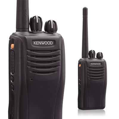 Máy bộ đàm Kenwood TK-2000-TK-2360-3360