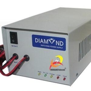 Bộ lưu điện DIAMOND dùng cho tổng đài Panasonic KX-TES824-bo-luu-dien-diamond-2