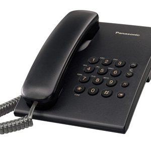 Điện thoại bàn PANASONIC KX-TS500-dien-thoai-ban-panasonic-KX-TS500-gia-re