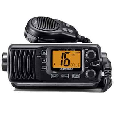 Máy bộ đàm thu phát VHF Icom IC-M200-may-bo-dam-thu-phat-vhf-icom-ic-m200-1