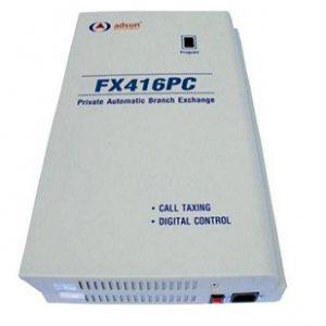 Tổng Đài Adsun Fx416Pc-tong-dai-dien-thoai-Adsun-FX416PC-gia-re