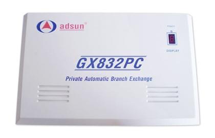 Tổng Đài Adsun Gx832Pc-tong-dai-dien-thoai-Adsun-GX832PC-gia-re