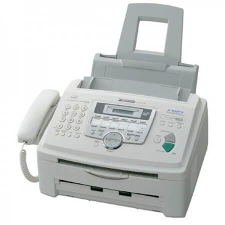 Máy Fax Panasonic Kx-Fl 612-450_KX_FL612