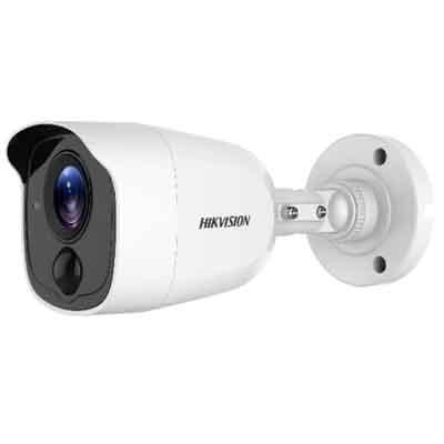 Camera Hdtvi 2Mp Hikvision Ds-2Ce11D0T-Pirl-DS-2CE11D0T-PIRL