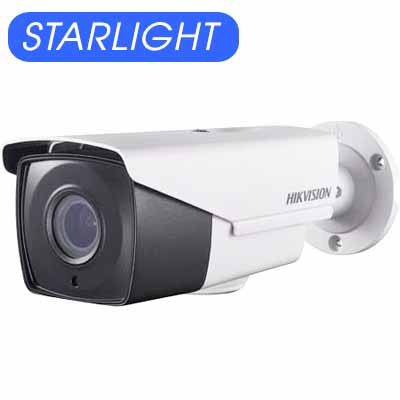Camera Dome Hdtvi 2Mp Starlight Hikvision Ds-2Ce16D8T-It3Z-DS-2CE16D8T-IT3Z