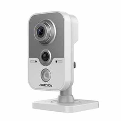 Camera Cube Hdtvi Starlight Tích Hợp Pir 2Mp Hikvision Ds-2Ce38D8T-Pir-DS-2CE38D8T-PIR