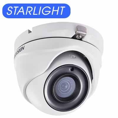 CAMERA DOME HDTVI 2MP STARLIGHT HIKVISION DS-2CE56D8T-ITM-DS-2CE56D8T-ITM