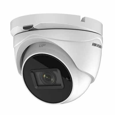 Camera Hdtvi 5Mp Hikvision Ds-2Ce56H0T-It3Zf-DS-2CE56H0T-IT3ZF