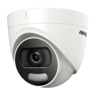Camera Hdtvi Colorful 2Mp Hikvision Ds-2Ce72Dft-F-DS-2CE72DFT-F