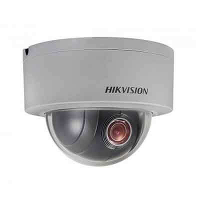Camera Ip Speed Dome Hikvision 3.0Mp Ds-2De3304W-De-DS-2DE3304W-DE-1