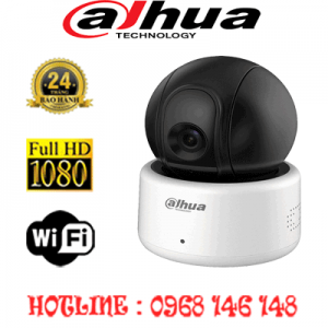 TRỌN BỘ 1 CAMERA WIFI 2.0MP DAHUA DH-IPC-A22P-IPC-A22P