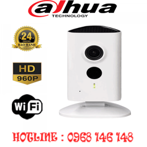 Trọn Bộ 1 Camera Wifi 1.3Mp Dahua Ipc-C15P-IPC-C15P
