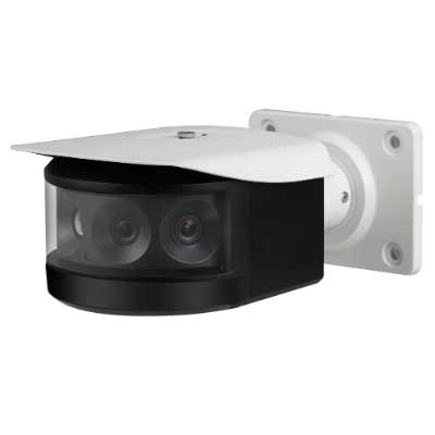 Camera Ip H265 8Mp Dahua Ipc-Pfw8800-A180 Xem 180 Độ-IPC-PFW8800-A180