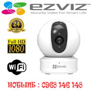 TRỌN BỘ 1 CAMERA WIFI EZVIZ 2.0MP EZVIZ CS-CV246-A0-1C2WFR-CS-CV246-1080P