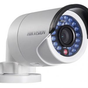 Camera Ip Dome Hikvision Ds-2Cd2020F-Iw-DS-2CD2020F-IW
