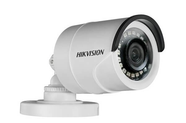 Camera Hdtvi 2Mp Hikvision Ds-2Ce16D3T-I3Pf-DS-2CE16D0T-I3F