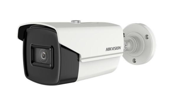 Camera Hdtvi 2Mp Hikvision Ds-2Ce16D3T-It3F-DS-2CE16D3T-IT3F