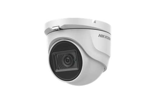 Camera Hdtvi 5Mp Hikvision Ds-2Ce76H8T-Itmf-DS-2CE76H8T-ITMF