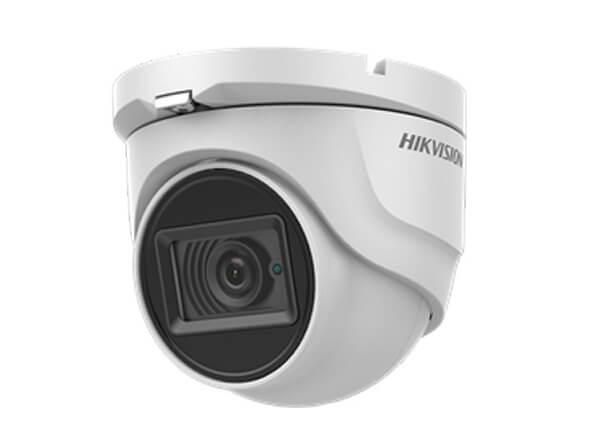 Camera Hdtvi 8Mp Hikvision Ds-2Ce76U1T-Itmf-DS-2CE76U1T-ITMF