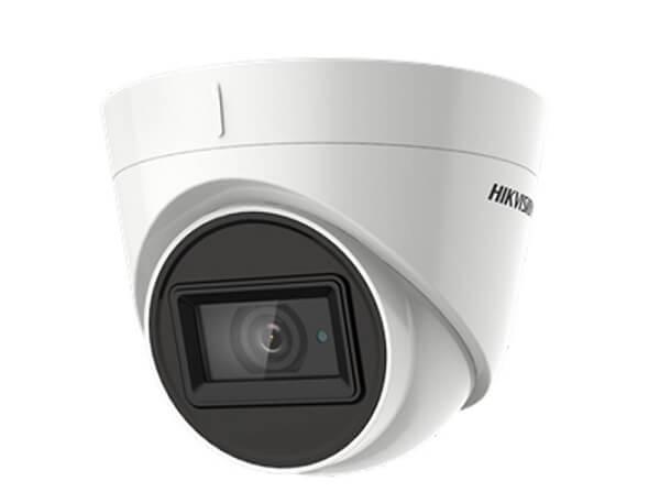 Camera Hdtvi 8Mp Hikvision Ds-2Ce78U1T-It3F-DS-2CE78U1T-IT3F