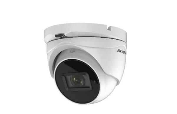 Camera Hdtvi 8Mp Hikvision Ds-2Ce79U1T-It3Zf-DS-2CE79U1T-IT3ZF