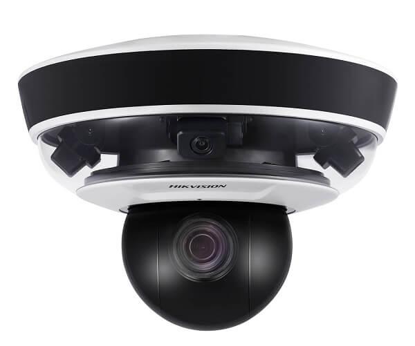 Camera Ip Hikvision Ds-2Pt5326Iz-De-DS-2PT5326IZ-DE