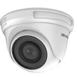 Camera Dome Ip 1Mp Hikvision Ds-D3100Vn-DS-D3100VN
