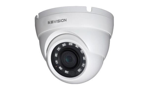 Camera 4Mp Kbvision Kx-2K12C-KX-2K12C