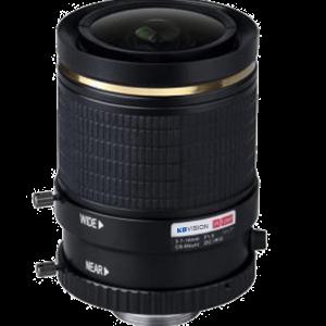Ống Kính Zoom Camera 12Mp Kbvision Kx-8012Vf-KX-8012VF