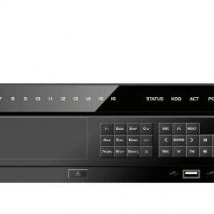 Đầu ghi hình IP 16 Kênh Kbvision KX-4K8816N2-KX-8432D5