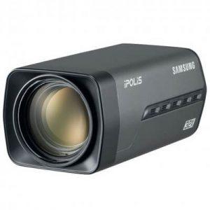 Camera Ip 2.0Mp Samsung Snz-6320/cap-10